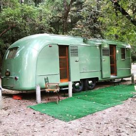 Vintage CampersTravel Trailers 244