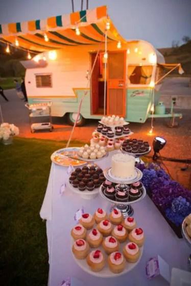 Vintage CampersTravel Trailers 245