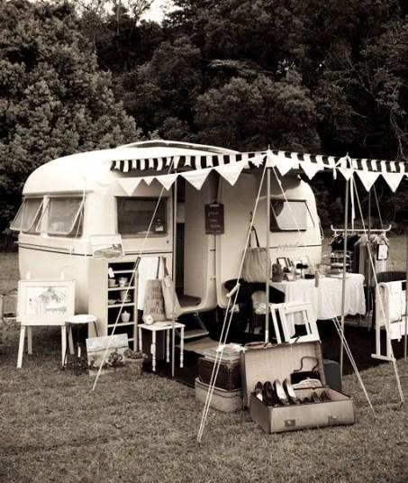 Vintage CampersTravel Trailers 247