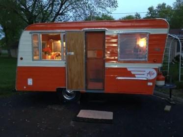 Vintage CampersTravel Trailers 258