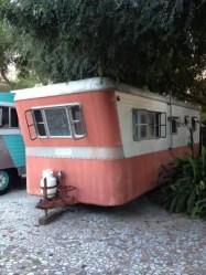 Vintage CampersTravel Trailers 283