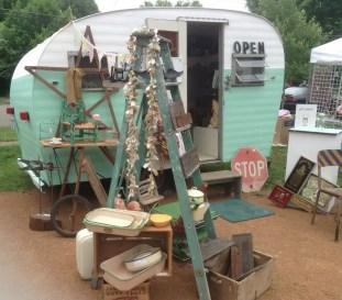 Vintage CampersTravel Trailers 297