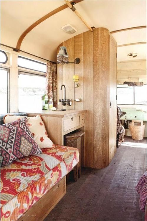 Camper Make Over 56