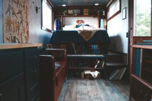Tiny Luxury Homes 150