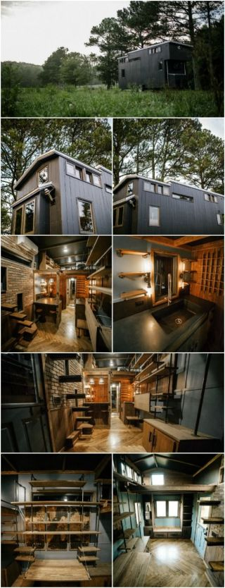 Tiny Luxury Homes 154