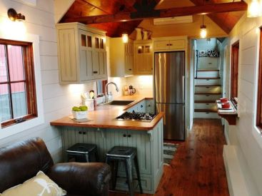 Tiny Luxury Homes 177