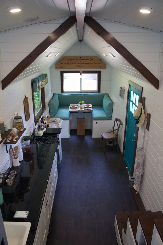 Tiny Luxury Homes 178
