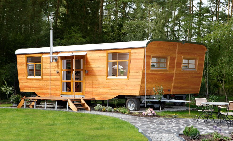 Tiny Luxury Homes 181