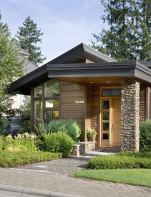 Tiny Luxury Homes 206