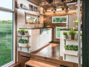 Tiny Luxury Homes 231