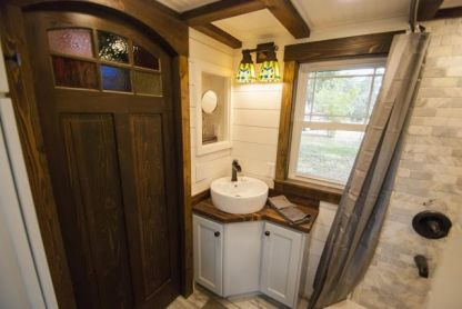 Tiny Luxury Homes 235