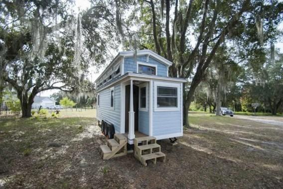 Tiny Luxury Homes 241
