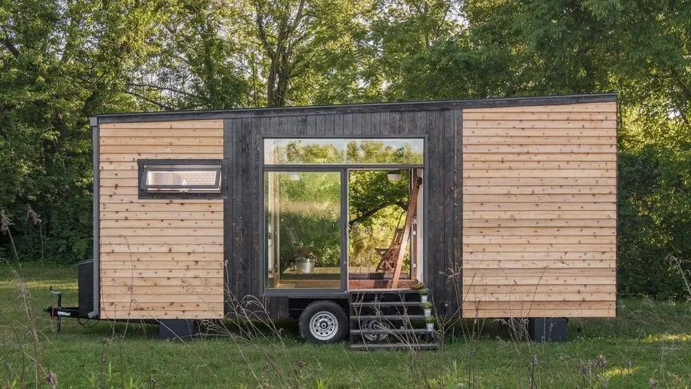 Tiny Luxury Homes 243