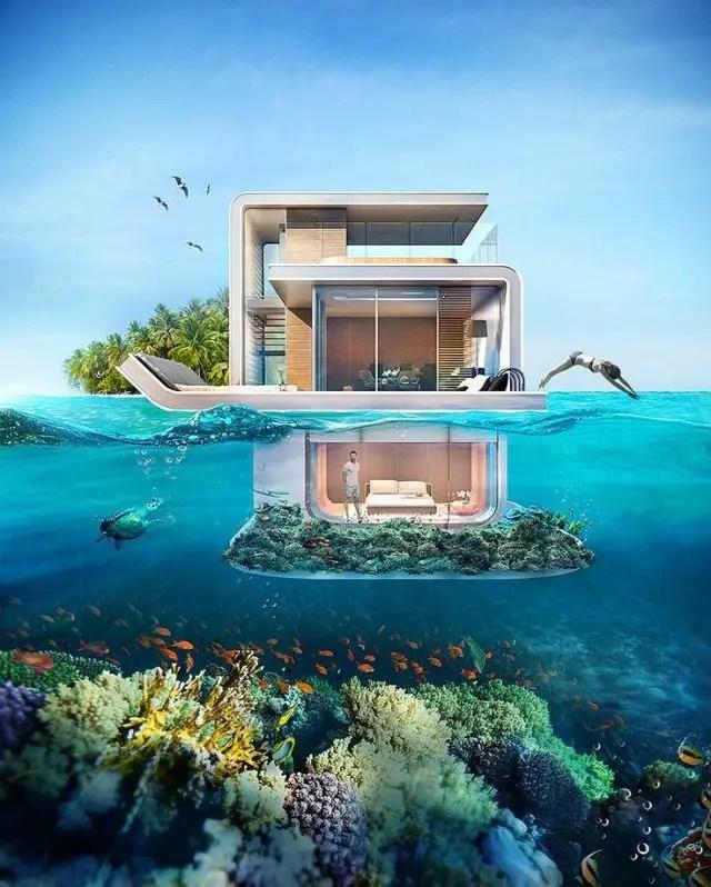 Tiny Luxury Homes 266