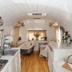 Air Streams Dream Campers 100