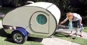 Air Streams Dream Campers 129