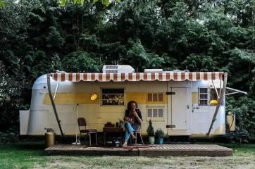 Air Streams Dream Campers 14