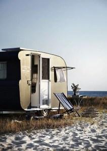 Air Streams Dream Campers 20