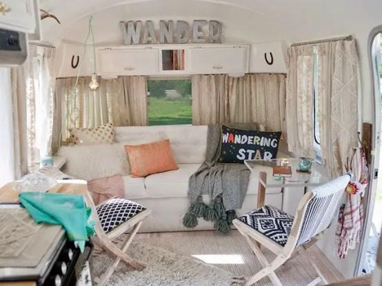 Air Streams Dream Campers 22