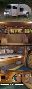 Air Streams Dream Campers 36