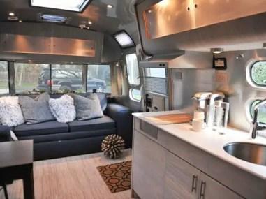 Air Streams Dream Campers 38
