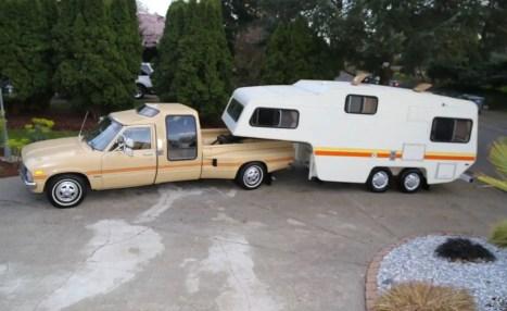Air Streams Dream Campers 53