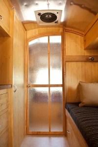 Air Streams Dream Campers 57