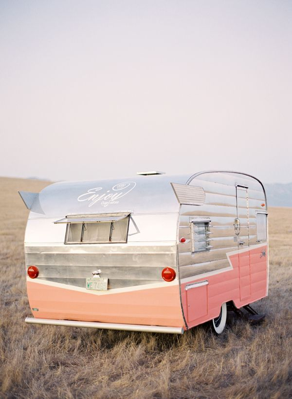 Air Streams Dream Campers 70