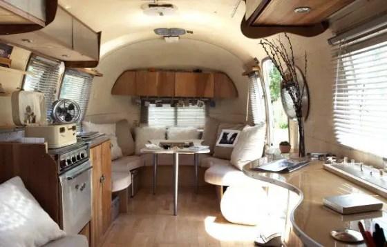 Air Streams Dream Campers 71