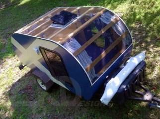 Air Streams Dream Campers 77