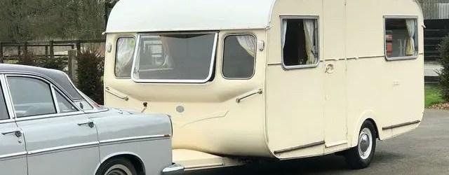 Air Streams Dream Campers 9