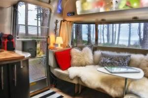 Air Streams Dream Campers 98