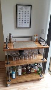 Bar Carts 114