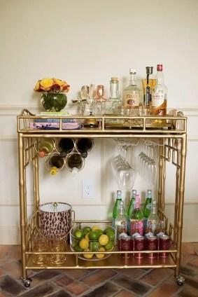 Bar Carts 126