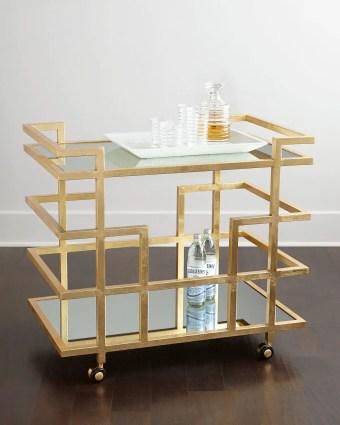 Bar Carts 128