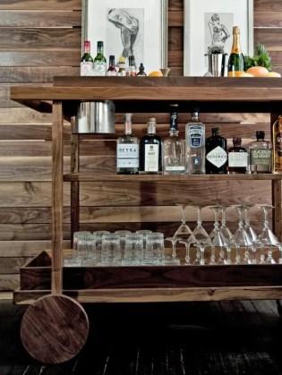 Bar Carts 45