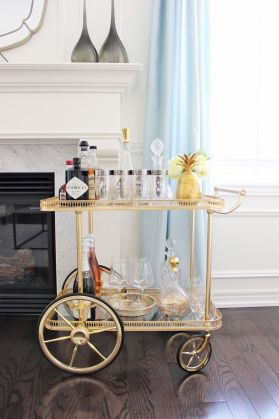 Bar Carts 46
