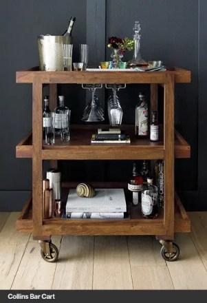 Bar Carts 54