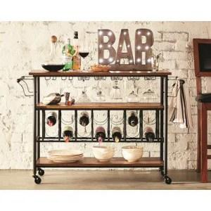 Bar Carts 58