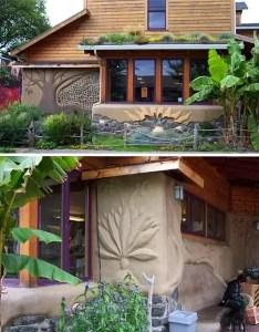 Cob Homes 100