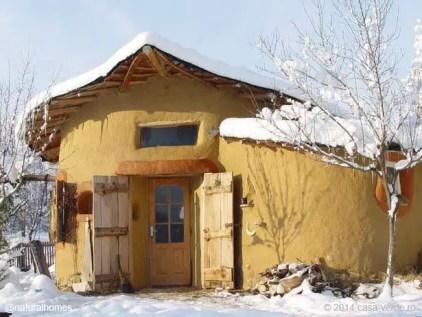 Cob Homes 154