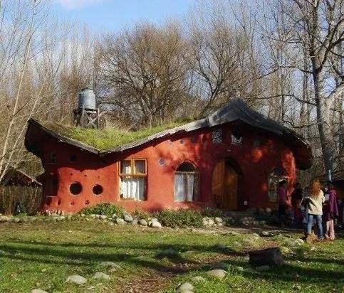 Cob Homes 42