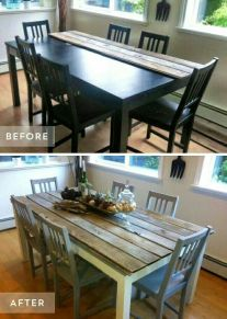 Dining Room Ideas Farmhouse 113