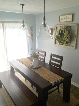 Dining Room Ideas Farmhouse 116