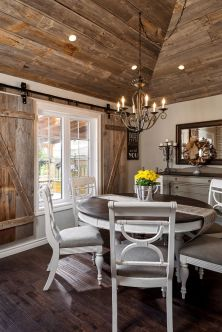 Dining Room Ideas Farmhouse 121