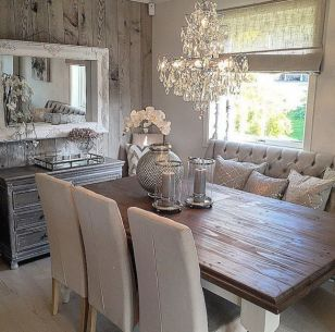 Dining Room Ideas Farmhouse 128