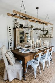 Dining Room Ideas Farmhouse 139