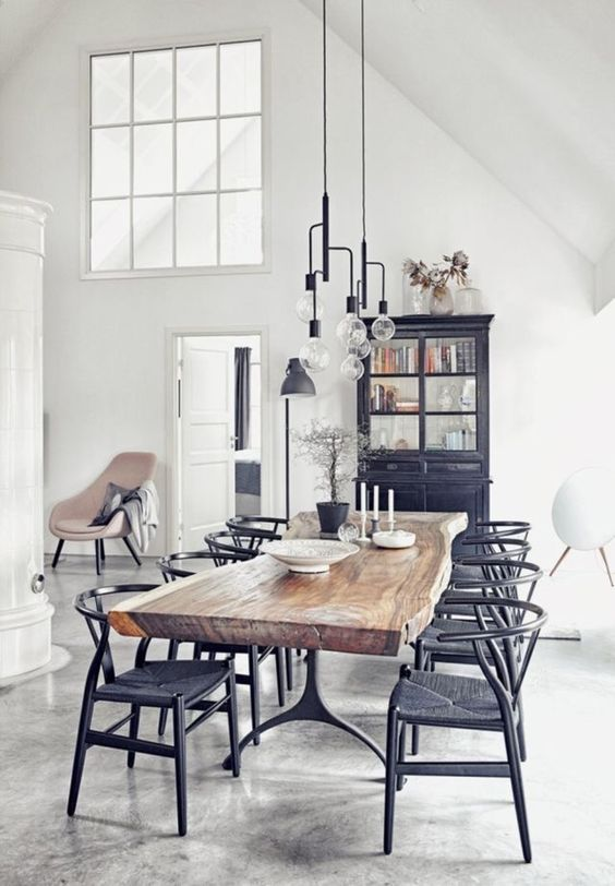 Dining Room Ideas Farmhouse 18