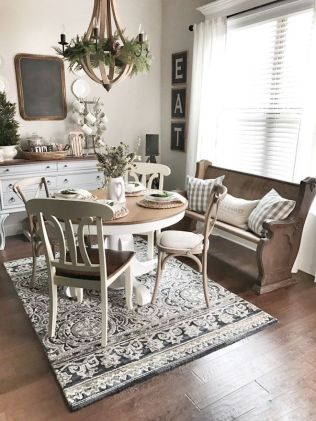 Dining Room Ideas Farmhouse 2