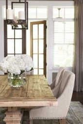 Dining Room Ideas Farmhouse 25
